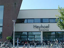 wijkcentrumreeshof